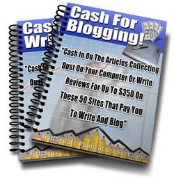 cashforblogging